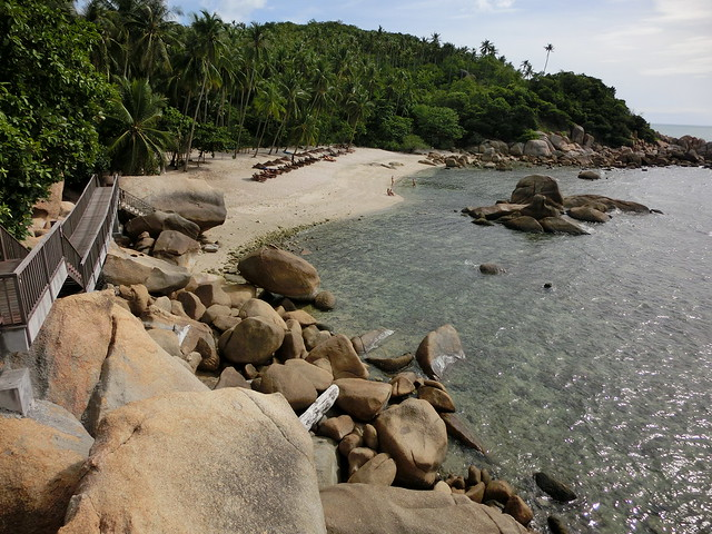 Beach Silavadee Hotel