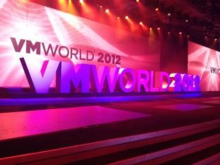 MyVMworld report