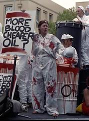1991 Stop the Gulf War demo 18.jpg