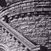 St. Elizabeth Church, Eureka Springs, Arkansas Infrared 3 by CaptusLumen