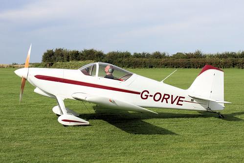 G-ORVE