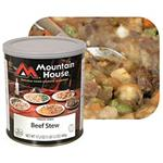 mountian house beef stew