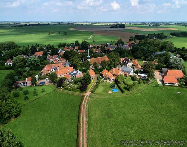 Niehove, the Netherlands
