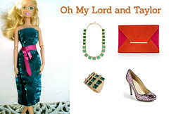 Oh My! Lord and Taylor.