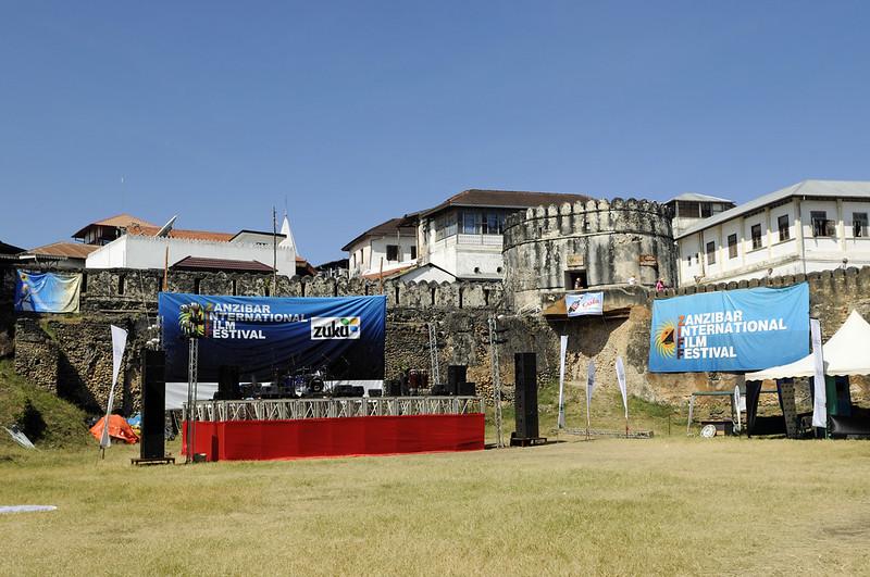 Zanzibar special events