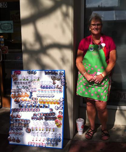 DNC Profiles: Deb from Greensboro