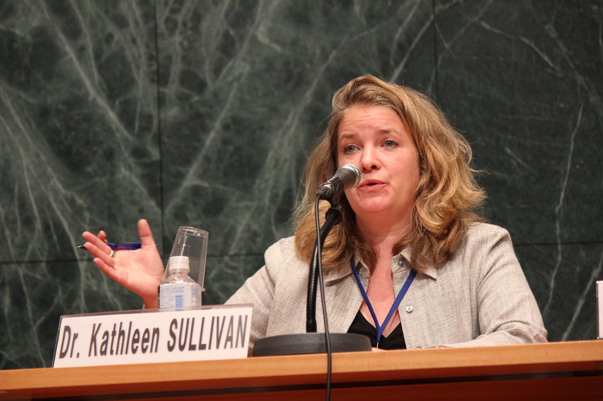 Dr Kathleen Sullivan Staten Island