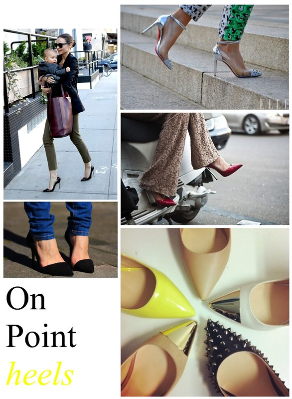pointytoe