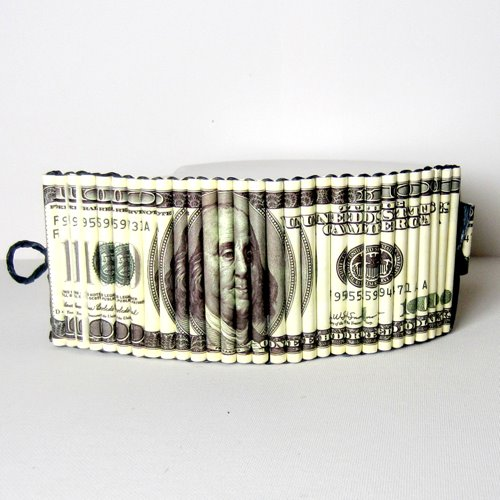 Hundred Dollar Bracelet