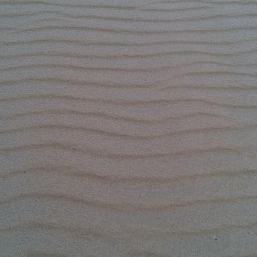 Wavy Sandy by benjaminrickard
