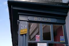 P1030055 Book Shop Hay on Wye 30-08-2012