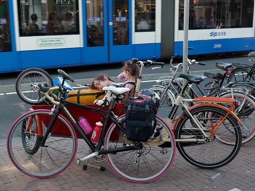 Aemstelhoeve bike camping trip 29