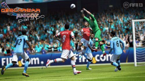 DEMO FIFA 13