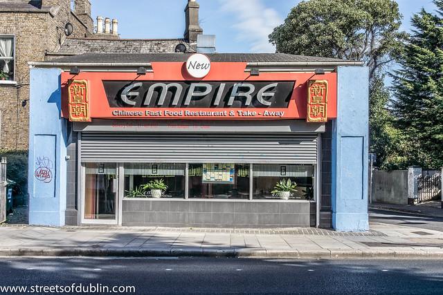 Empire Chinese Restaurant Harrison Charter Township Mi