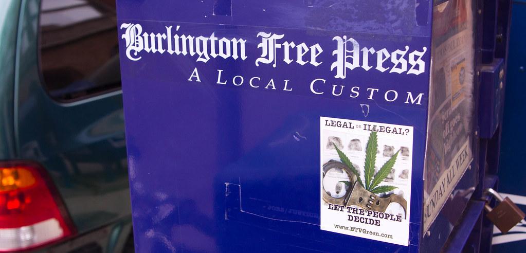 Burlington, VT