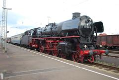 German Steam Specials
