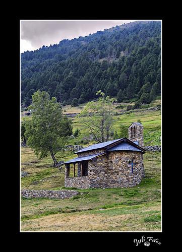 Vall d'Incles (Soldeu - Andorra) -4-