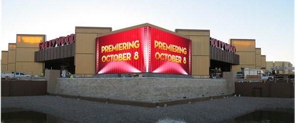 hollywood casino columbus minimum bets