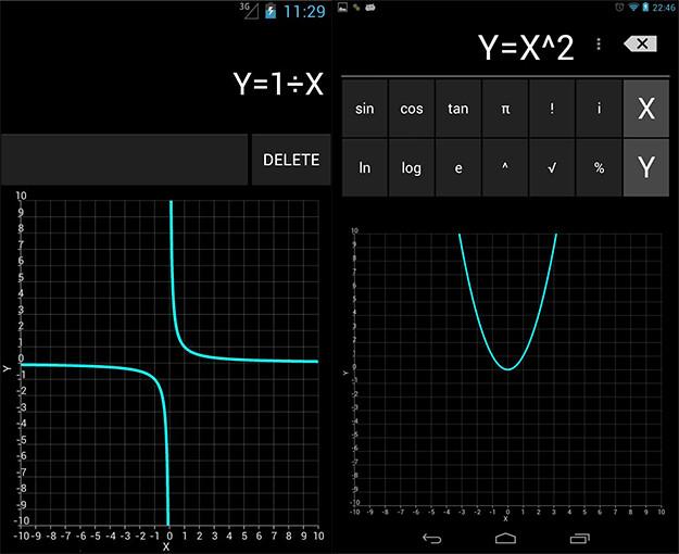- CyanogenMod 10 añade una nueva calculadora, timer y cronómetro