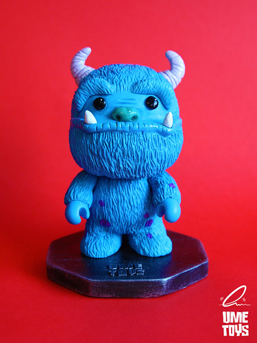 Sulley by [rich]