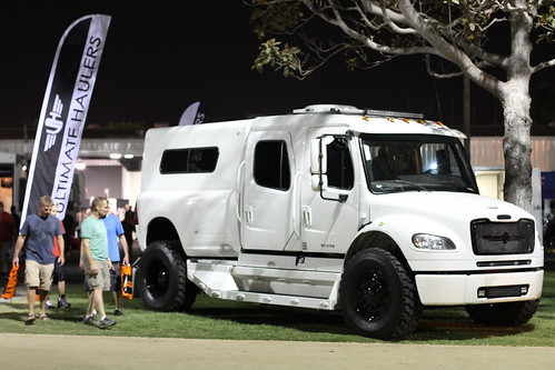 Sand Sports Super Show 2012 Costa Mesa California by GCRad1