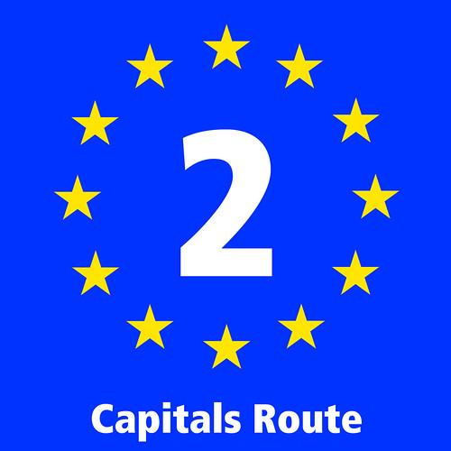 EuroVelo 2 - Capitals Route