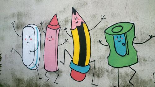 Kindergarden  by gemma_granados