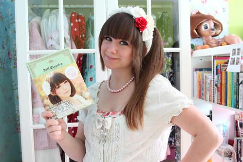 Reading Midori