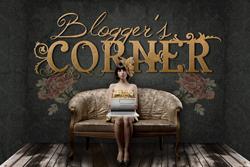 Blogger's corner