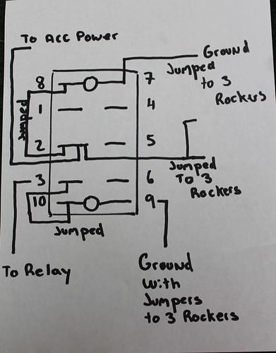 [SCHEMATICS_48IU]  Help With My Lights / Wiring Schematic | Second Generation Nissan Xterra  Forums | Otrattw Switch Wiring Diagram |  | Xterra Forum