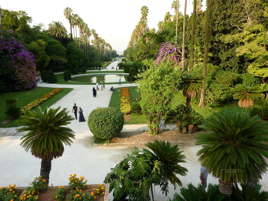 Jardin D: Jardin D'Essai Du Hamma