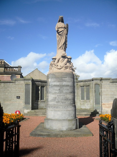 Alloa War Memorial