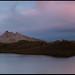 Lago Leità by Stefano Cuccolini