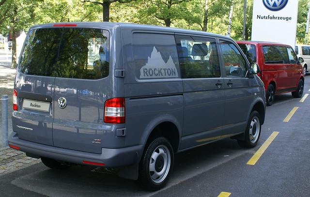 vw t5 rockton syncro 4x4 flickr photo sharing. Black Bedroom Furniture Sets. Home Design Ideas