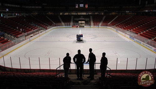 Miracle on Ice Rink