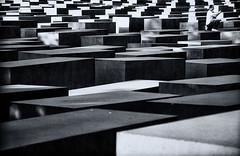 Holocaus Memorial, Berlin