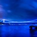 Blue Istanbul by levent_eryilmaz