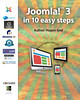 Joomla! 3 in 10 Easy Steps