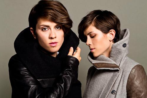 Tegan and Sara jackets