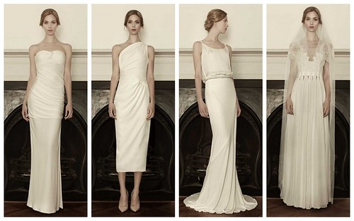 {Modern Chic} Bridal Style by Nina Renee Designs