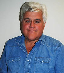 """The Tonight Show"" host, Jay Leno, spoke with The Villanovan about his college history, his start into comedy and his favorite interviews."