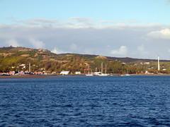 ma, 20/08/2012 - 06:14 - 007. Ankerplaats bij Port Mathurin op Rodrigues