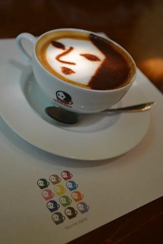 2012夏日大作戰 - 京都 - 嵐山 - Yojiya Cafe (2)