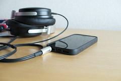 iPhone 5 のヘッドフォン出力がクリアで高音質になってる!