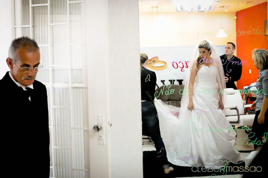 Casamento Thais e Rafael em Suzano-17