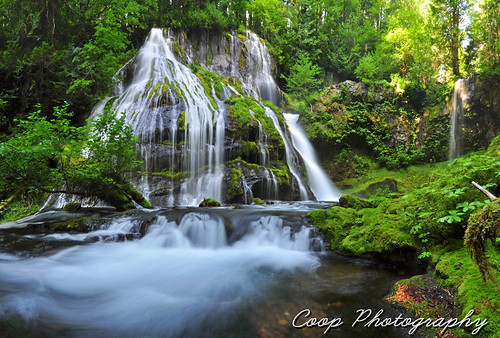 summer panorama creek forest river carson lens photography waterfall washington nikon angle 5 wide 8 august columbia falls national wa gorge coop panther 2012 gifford pinchot d90