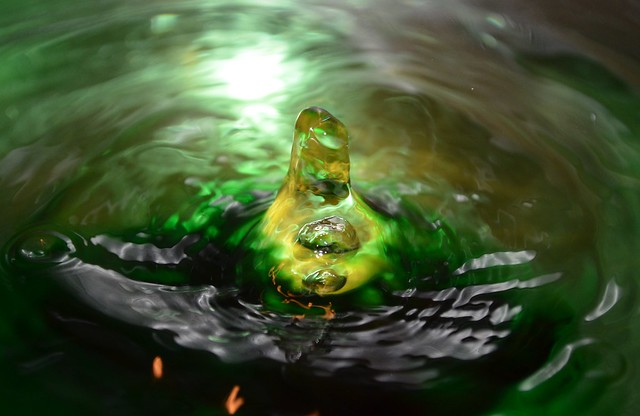 Meditations on Water