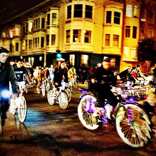 Critical Mass at 20 Years
