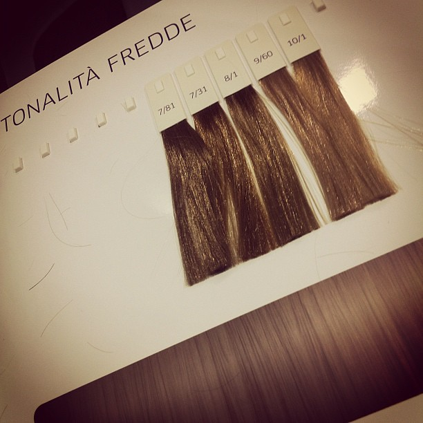Nuove #tecniche di #colore #hair #beauty #fashionigers #tenditrendy #fashionmamma #glamourgps #bellezza