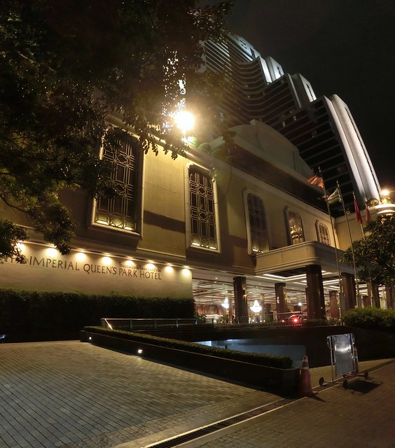 Imperial Queen's Park Hotel(Bangkok, Thailand)